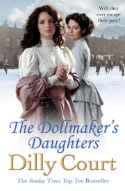The Dollmaker's Daughters ebook by Dilly Court