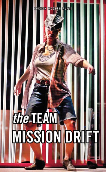 Mission Drift ebook by The Team,Sarah Gancher,Heather Christian