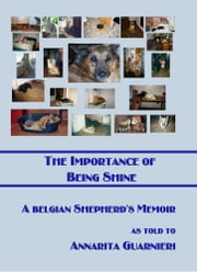 The Importance of Being Shine ebook by Annarita Guarnieri