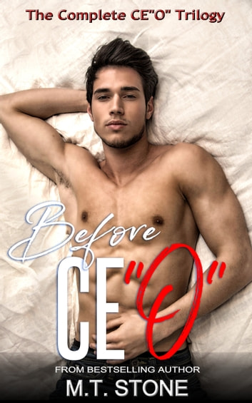 "Before CE""O"" ebook by MT Stone"