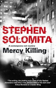 Mercy Killing ebook by Stephen Solomita