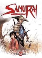 Samurai - Vol. 1-4: The Heart of the Prophet ebook by Jean-Francois Di Giorgio, Frederic Genet
