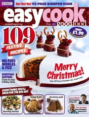 BBC Easy Cook - Issue# 87 - Frontline magazine