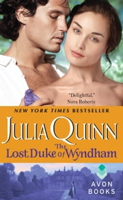 The Lost Duke of Wyndham ebook by Julia Quinn