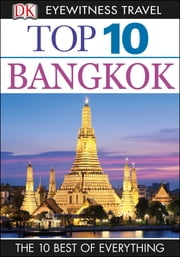 Top 10 Bangkok ebook by Ron Emmons