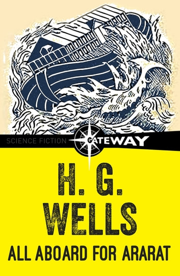 All Aboard for Ararat ebook by H.G. Wells