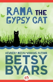 Rama the Gypsy Cat ebook by Betsy Byars