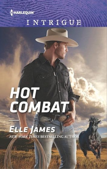 Hot Combat ebook by Elle James