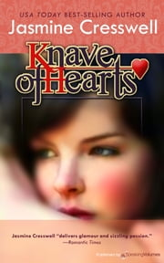 Knave of Hearts ebook by Jasmine Cresswell