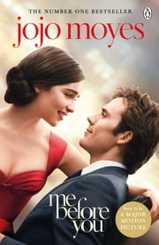 Me Before You ebook by Jojo Moyes