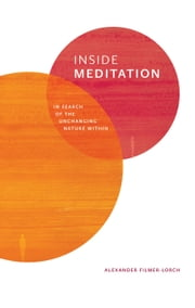 Inside Meditation - In search of the unchanging nature within ebook by Alexander Filmer-Lorch
