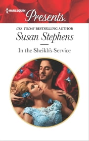 In the Sheikh's Service ebook by Susan Stephens