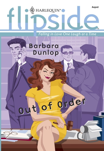 Out Of Order ebook by Barbara Dunlop