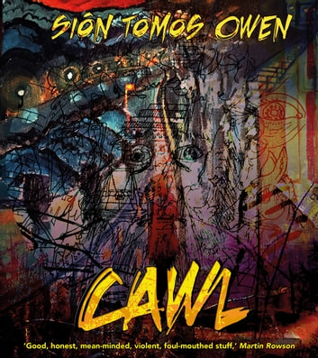 Cawl ebook by Sion Tomos Owen