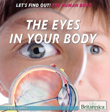 The Eyes in Your Body ebook by Laura Loria
