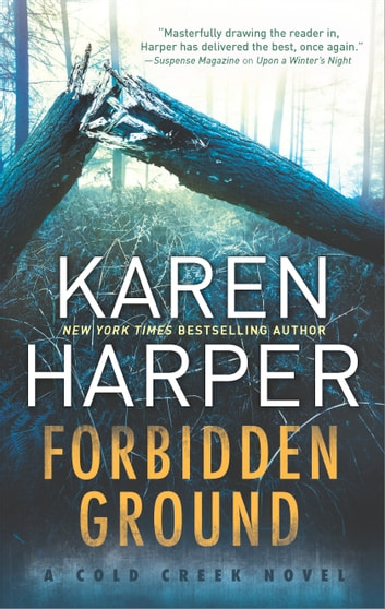 Forbidden Ground ebook by Karen Harper