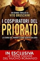 I cospiratori del Priorato ebook by Vito Bruschini