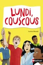 Lundi, couscous ebook by