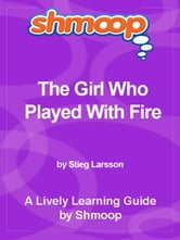 Shmoop Bestsellers Guide: The Girl Who Played With Fire ebook by Shmoop