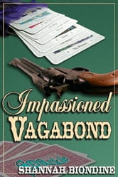 IMPASSIONED VAGABOND ebook by Shannah Biondine