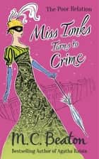 Miss Tonks Turns to Crime ebook by