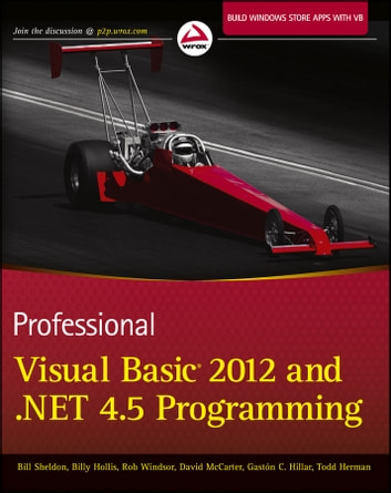 Introduction To Programming Using Visual Basic 2012 Ebook