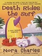 Death Rides the Surf ebook by Nora Charles