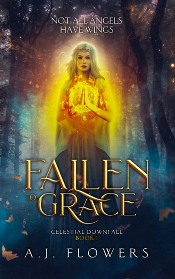 Fallen to Grace ebook by A.J. Flowers