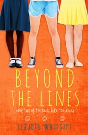 Beyond the Lines ebook by Claudia Whitsitt