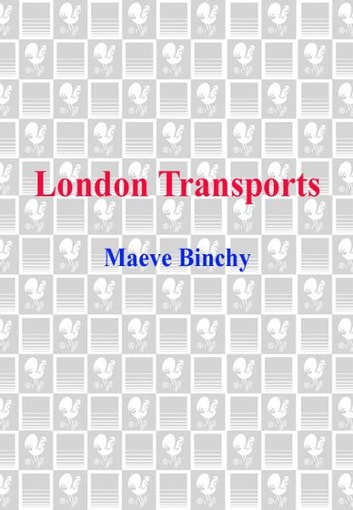 London Transports ebook by Maeve Binchy