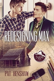 Redesigning Max ebook by Pat Henshaw