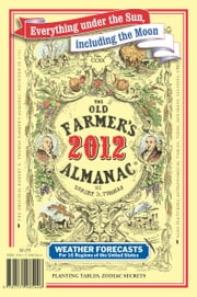The Old Farmer's Almanac 2012 ebook by Old Farmers Almanac