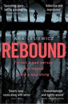 Rebound ebook by Aga Lesiewicz