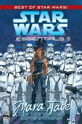 Star Wars Essentials, Band 9 - Mara Jade - Die Hand des Imperators ebook by Timothy Zahn,Michael Stackpole