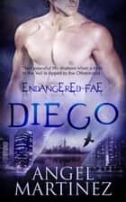 Diego ebook by