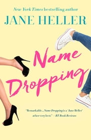 Name Dropping ebook by Jane Heller