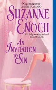 An Invitation to Sin ebook by Suzanne Enoch