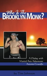 Who is the Brooklyn Monk? ebook by Tim Johnson