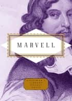 Marvell: Poems ebook by Andrew Marvell