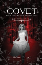 Covet ebook by Melissa Darnell