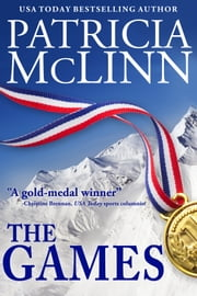 The Games ebook by Patricia McLinn