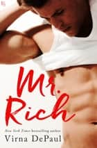 Mr. Rich ebook by Virna DePaul