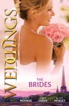 Wedding Collection - The Brides - 3 Book Box Set, Volume 2 ebook by Kate Hewitt, LUCY MONROE, ABBY GREEN