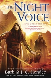 The Night Voice ebook by Barb Hendee, J.C. Hendee