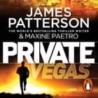 Private Vegas - (Private 9) 有聲書 by James Patterson