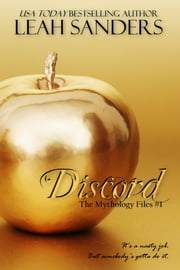 Discord ebook by Leah Sanders
