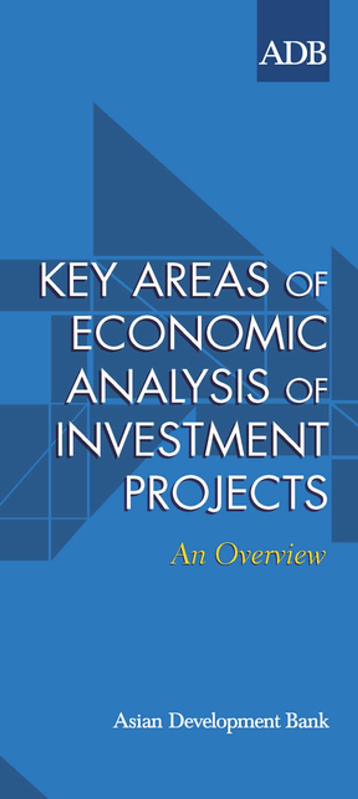 economic analysis of industry investment by Investment forecast1 consequently, the return on investment is $164 in economic benefits for michigan residents for every one dollar invested in transportation 2 notable are the types of jobs that will be supported by the investment in transportation.