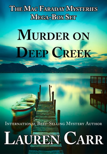 Murder on Deep Creek ebook by Lauren Carr