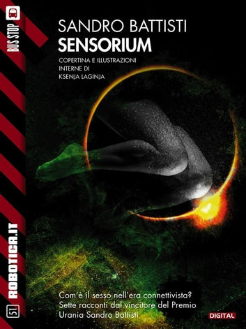 Sensorium ebook by Sandro Battisti