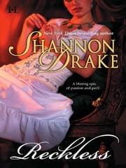 Reckless ebook by Shannon Drake